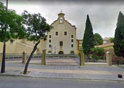 Iglesia de San Francisco + Entorno